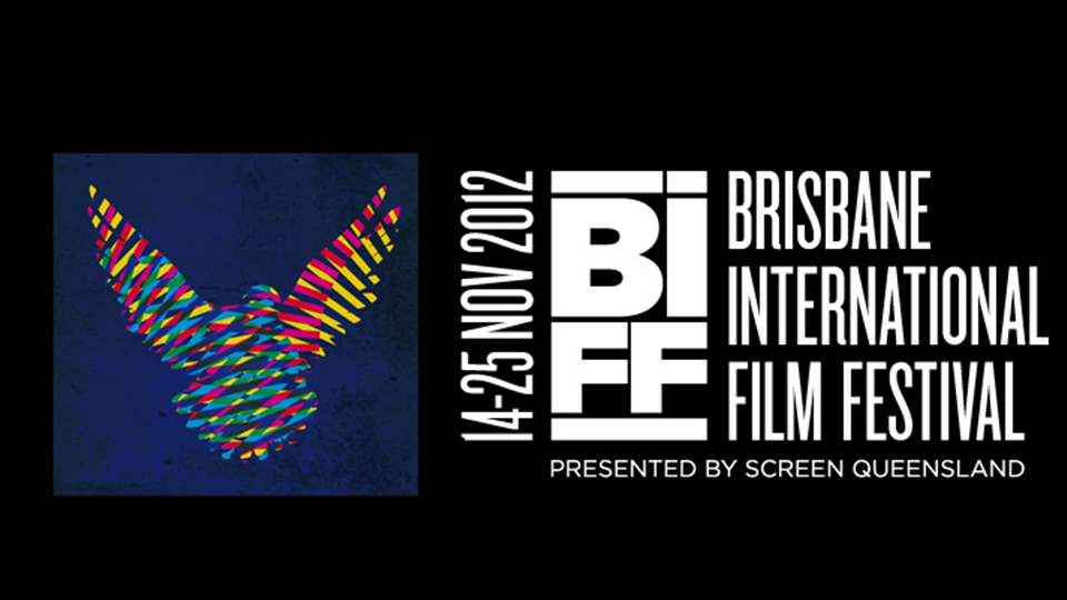 Image result for brisbane international film festival 2012