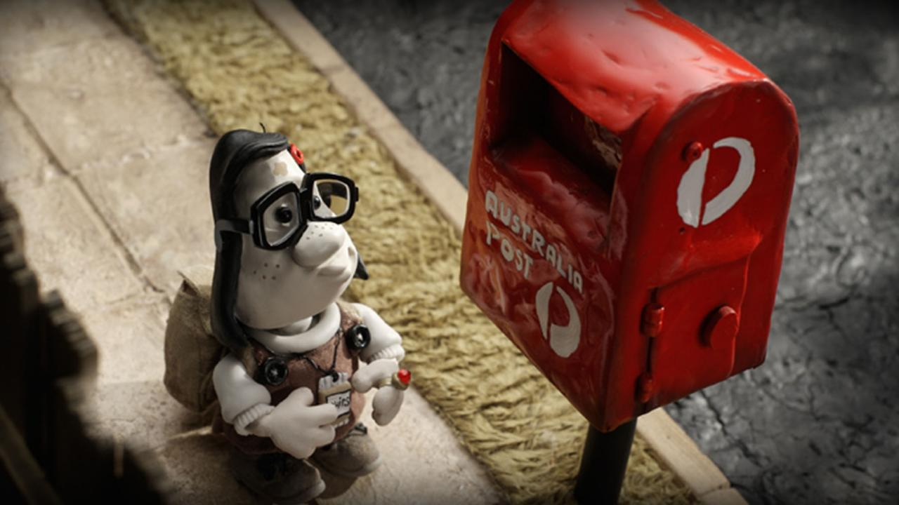 Mary And Max Asia Pacific Screen Awards