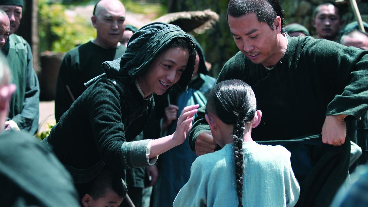 Dragon (Wu Xia) - Asia Pacific Screen Awards