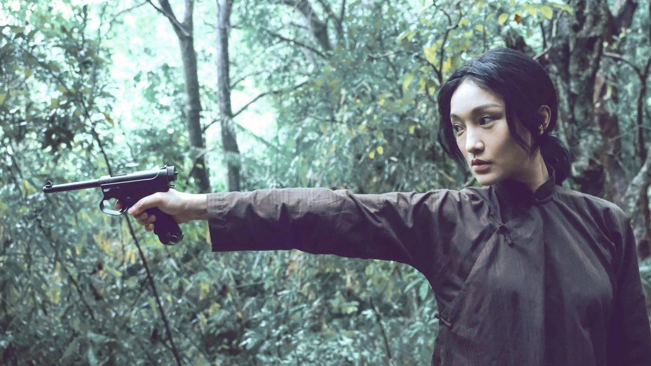 Zhou Xun in Our Time Will Come (Ming Yue Ji Shi You ...