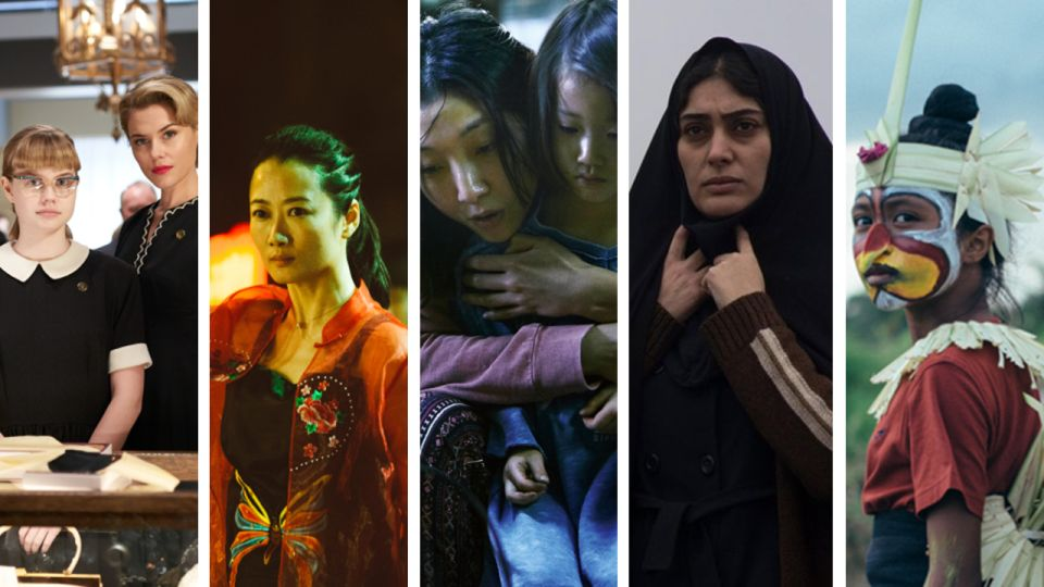 BIFF to Screen 17 Films in APSA Competition - Asia Pacific